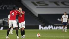 Pereira Diklaim Sumber Hoaks Cedera Fernandes dan Pogba