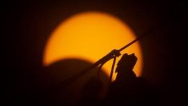 BMKG soal Viral Matahari Terbit di Utara: Itu Pelajaran SMP