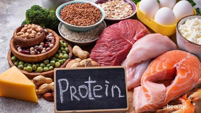 Bahaya Konsumsi Protein Berlebihan