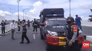 Bendera Bulan Bintang dan Benda Mirip Bom Ditemukan di Aceh