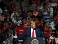 Mantan Manajer Kampanye Trump Nyaris Bunuh Diri