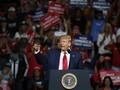 Pendukung Trump Abai Protokol Kesehatan, Klaim Kebal Corona
