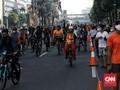 Sepeda Masuk Tol, Pemprov DKI Tunggu Izin Kementerian PUPR