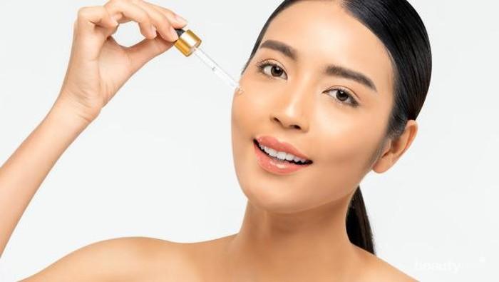 Kaya Kandungan Vitamin C, Ini Lho 6 Skincare Terbaik yang Bikin Kulit Cerah