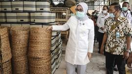 Geliat Industri New Normal Diharapkan Ciptakan Peluang Kerja