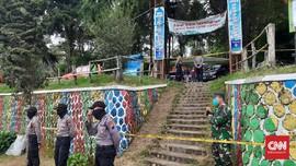 Polisi Diserang di Gunung Lawu: Pelaku Tewas, Dua Terluka