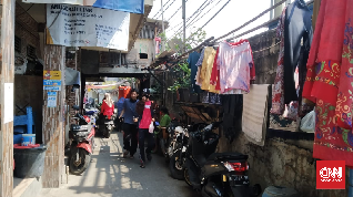 Jakpus Tertinggi Positif Corona, Surabaya Tertinggi Kematian