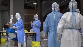 AS Sebut China Harus Tanggung Jawab soal Pandemi Virus Corona
