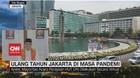 VIDEO: Ulang Tahun Jakarta di Masa Pandemi
