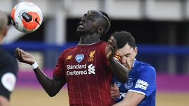 Liverpool vs Palace, Momen Tepat The Reds Putus Tren Buruk