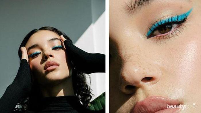 Bikin Nostalgia Masa Sekolah, Sephora Luncurkan Eyeliner Terbaru Berbentuk Stabilo