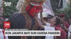 VIDEO: Ikon Jakarta Mati Suri Karena Pandemi