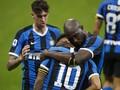 Lautaro dan Lukaku, Duet Fantastis Milik Inter