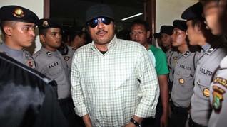 Netizen Riuh Usai John Kei Ditangkap Polisi