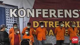 Polisi Sebut Dua Anak Buah John Kei Positif Narkoba