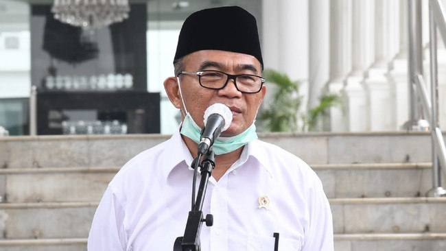 Menko PMK Ikut Waswas Covid-19 Indonesia Senasib dengan India