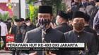 VIDEO: Perayaan HUT ke-493 DKI Jakarta