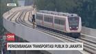 VIDEO: Perkembangan Transportasi Publik di Jakarta