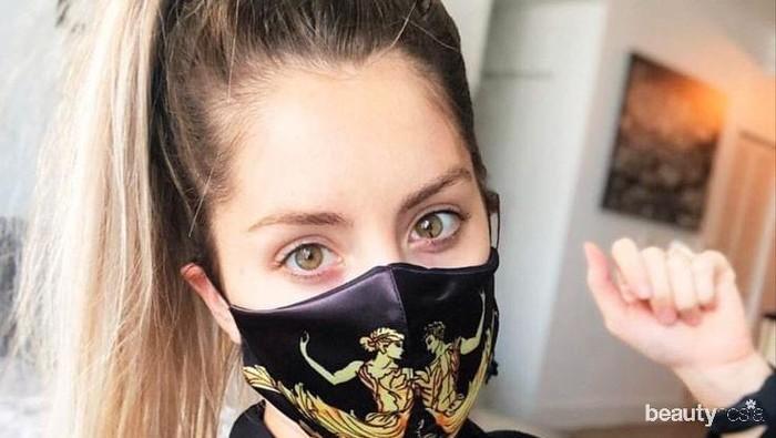 5 Jenis Masker Kain yang Nyaman dan Fashionable