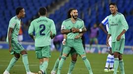 Real Madrid Contek Wolves demi Hancurkan Man City
