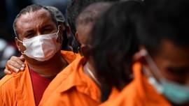 Polisi Sebut Penyerangan Nus Kei Libatkan 47 Orang John Kei