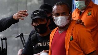 Kuasa Hukum John Kei Surati Jokowi Minta Perlindungan Hukum