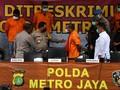 Polisi Ciduk Lima Anak Buah John Kei, Satu Pelaku Penembakan
