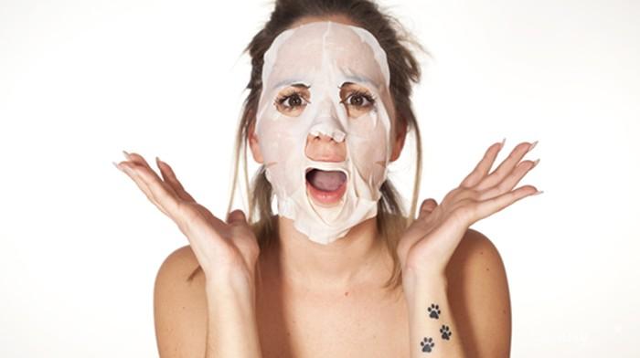 4 Tips Pakai Sheet Mask Lebih Efektif untuk Menyambut Era New Normal