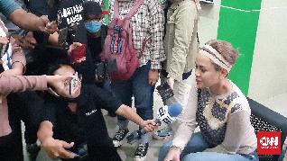 Nikita Mirzani Dituntut 6 Bulan Penjara Terkait Penganiayaan