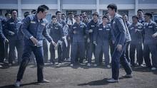 The Prison dan Film Gangster Korea yang Menegangkan