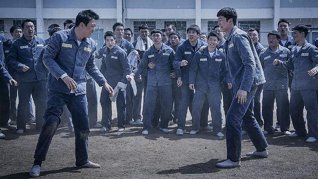Acara K Movievaganza Trans7 akan menayangkan film Korea, The Prison, pada Kamis, 6 Agustus 2020, pukul 21.30 WIB.