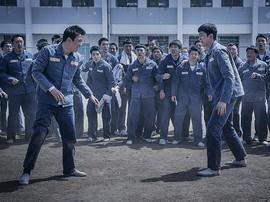 Sinopsis The Prison, K Movie Trans7 6 Agustus