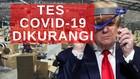 VIDEO: Presiden Trump Minta Tes Corona Diperlambat