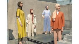 4 Trik Stylish Padu Padan Busana Hijab Simple Elegan Ayudia C