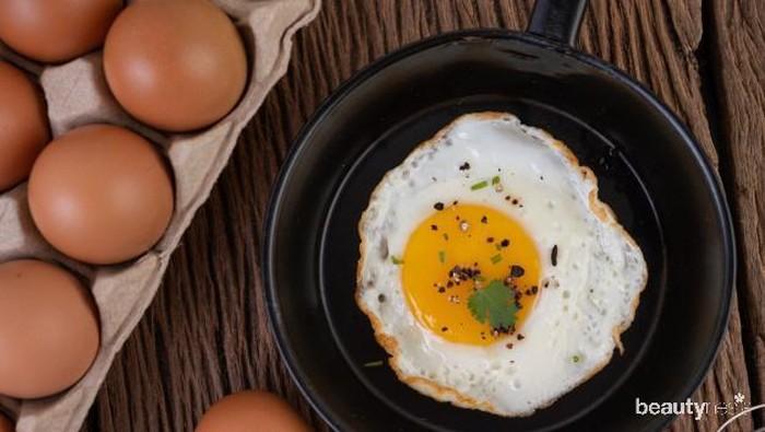 5 Kesalahan Memasak Telur dan Cara Memperbaikinya