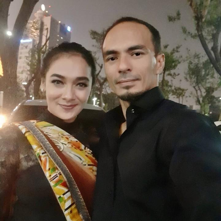 Ananda Lontoh dan Attar Syah