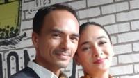 <p>Merayakan ulang tahun Attar Syah pada April lalu, Ananda pun menyematkan doa agar suaminya sehat dan berkah dunia akhirat. Wah so sweet ya, Bunda. (Foto: Instagram @ananda_faturrahman)</p>