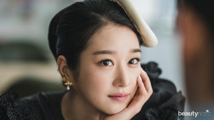 Berzodiak Aries, Kenali Kepribadian Seo Ye Ji Ambisius yang Penuh Pesona