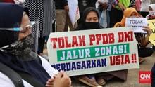 PPDB Zonasi RW, Cara DKI Tambal Masalah dengan Masalah