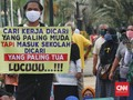Kisruh Aturan Usia PPDB DKI Jakarta Berujung Tiga Opsi Solusi