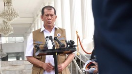 Antisipasi La Nina, Kepala BNPB Minta Pemda Siaga Malam Hari