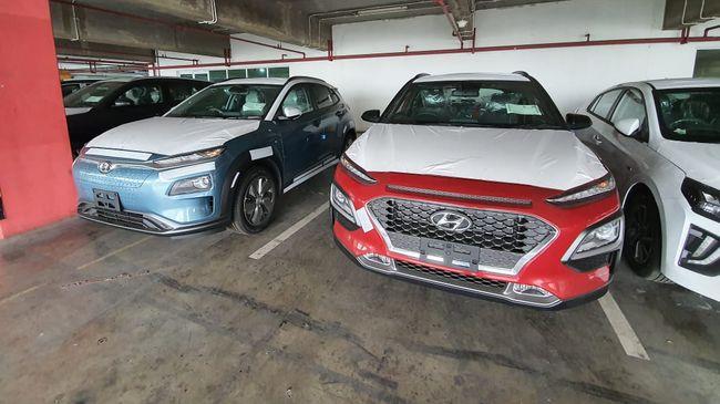Menurut Hyundai pemerintah Indonesia tidak seperti Thailand yang memasuki tahapan mobil hybrid lebih dulu, tetapi langsung loncat ke mobil listrik.