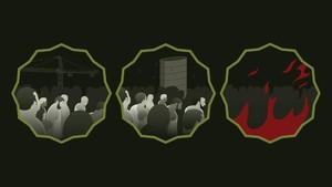 INFOGRAFIS: Tragedi yang Ganggu Ibadah Haji dalam 3 Dekade