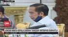 VIDEO: Jokowi Minta Kepala Daerah Tanggap Antisipasi Karhutla
