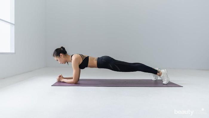 Lakukan Gerakan Workout Cardio Ini Untuk Bakar Kalori Tubuh dan Tingkatkan Mood!