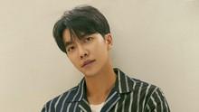 Lee Seung-gi Bersiap Jadi Polisi di Drama Baru, Mouse