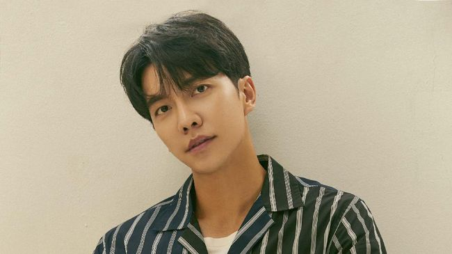 Lee Seung-gi bersiap menjadi polisi junior dalam drama Korea terbaru bertajuk Mouse yang akan tayang tahun depan.