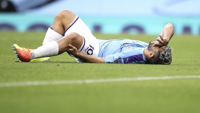 Sergio Aguero resmi meninggalkan Manchester City. Berikut sejumlah striker calon pengganti Aguero di klub tersebut.