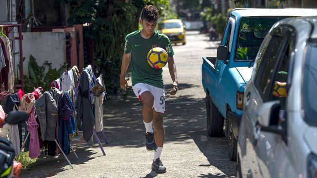 Pencoretan Sutan Zico dari Timnas Indonesia U-19 hingga hasil Liga Europa jadi masuk daftar berita terpopuler.