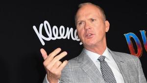 Michael Keaton Disebut Kembali Jadi Batman di The Flash